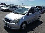 Used 1999 TOYOTA VITZ BF68278 for Sale Image 1