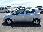 Used 1999 TOYOTA VITZ BF68278 for Sale Image 2