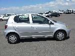 Used 1999 TOYOTA VITZ BF68278 for Sale Image 6