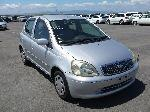 Used 1999 TOYOTA VITZ BF68278 for Sale Image 7