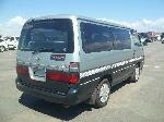 Used 1997 TOYOTA HIACE WAGON BF68279 for Sale Image 5