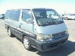 Used 1997 TOYOTA HIACE WAGON BF68279 for Sale Image 7