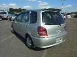 Used 1999 TOYOTA COROLLA SPACIO BF68172 for Sale Image 3