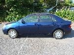 Used 2001 TOYOTA COROLLA SEDAN BF68238 for Sale Image 2