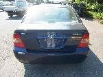 Used 2001 TOYOTA COROLLA SEDAN BF68238 for Sale Image 4