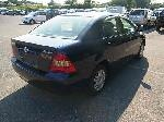 Used 2001 TOYOTA COROLLA SEDAN BF68238 for Sale Image 5