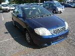 Used 2001 TOYOTA COROLLA SEDAN BF68238 for Sale Image 7