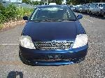 Used 2001 TOYOTA COROLLA SEDAN BF68238 for Sale Image 8