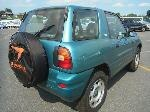Used 1995 TOYOTA RAV4 BF68173 for Sale Image 5