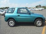 Used 1995 TOYOTA RAV4 BF68173 for Sale Image 6