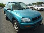 Used 1995 TOYOTA RAV4 BF68173 for Sale Image 7
