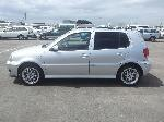 Used 2001 VOLKSWAGEN POLO BF68329 for Sale Image 2
