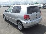 Used 2001 VOLKSWAGEN POLO BF68329 for Sale Image 3