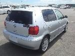 Used 2001 VOLKSWAGEN POLO BF68329 for Sale Image 5