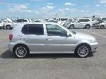 Used 2001 VOLKSWAGEN POLO BF68329 for Sale Image 6