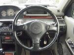Used 2001 NISSAN X-TRAIL BF68177 for Sale Image 21
