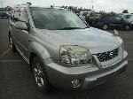 Used 2001 NISSAN X-TRAIL BF68177 for Sale Image 7