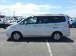 Used 2001 NISSAN SERENA BF68289 for Sale Image 2