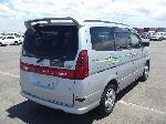 Used 2001 NISSAN SERENA BF68289 for Sale Image 5