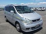 Used 2001 NISSAN SERENA BF68289 for Sale Image 7