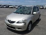 Used 2003 MAZDA DEMIO BF68290 for Sale Image 1