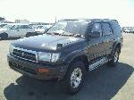 Used 1997 TOYOTA HILUX SURF BF68291 for Sale Image 1