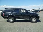 Used 1997 TOYOTA HILUX SURF BF68291 for Sale Image 6