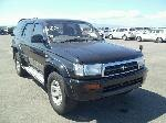 Used 1997 TOYOTA HILUX SURF BF68291 for Sale Image 7