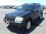 Used 2001 JEEP GRAND CHEROKEE BF68292 for Sale Image 1