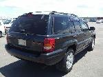 Used 2001 JEEP GRAND CHEROKEE BF68292 for Sale Image 5