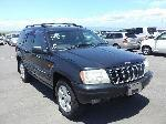 Used 2001 JEEP GRAND CHEROKEE BF68292 for Sale Image 7