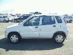 Used 2002 SUZUKI SWIFT BF68293 for Sale Image 2