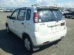 Used 2002 SUZUKI SWIFT BF68293 for Sale Image 3