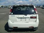 Used 2002 SUZUKI SWIFT BF68293 for Sale Image 4