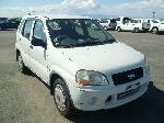 Used 2002 SUZUKI SWIFT BF68293 for Sale Image 7