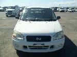 Used 2002 SUZUKI SWIFT BF68293 for Sale Image 8