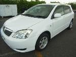 Used 2003 TOYOTA COROLLA RUNX BF68181 for Sale Image 1