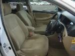 Used 2003 TOYOTA COROLLA RUNX BF68181 for Sale Image 17