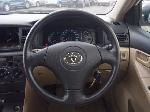 Used 2003 TOYOTA COROLLA RUNX BF68181 for Sale Image 21