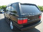 Used 1997 LAND ROVER RANGE ROVER BF68186 for Sale Image 3