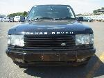 Used 1997 LAND ROVER RANGE ROVER BF68186 for Sale Image 8