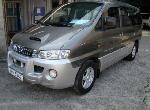 Used 2001 HYUNDAI STAREX IS00502 for Sale Image 1
