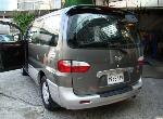 Used 2001 HYUNDAI STAREX IS00502 for Sale Image 2