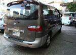 Used 2001 HYUNDAI STAREX IS00502 for Sale Image 3