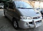 Used 2001 HYUNDAI STAREX IS00502 for Sale Image 4