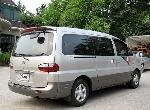 Used 2002 HYUNDAI STAREX IS00504 for Sale Image 3