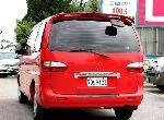Used 2000 HYUNDAI STAREX IS00514 for Sale Image 2