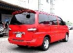 Used 2000 HYUNDAI STAREX IS00514 for Sale Image 3