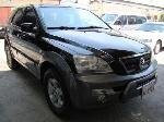 Used 2003 KIA SORENTO IS00518 for Sale Image 4