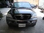 Used 2003 KIA SORENTO IS00518 for Sale Image 5